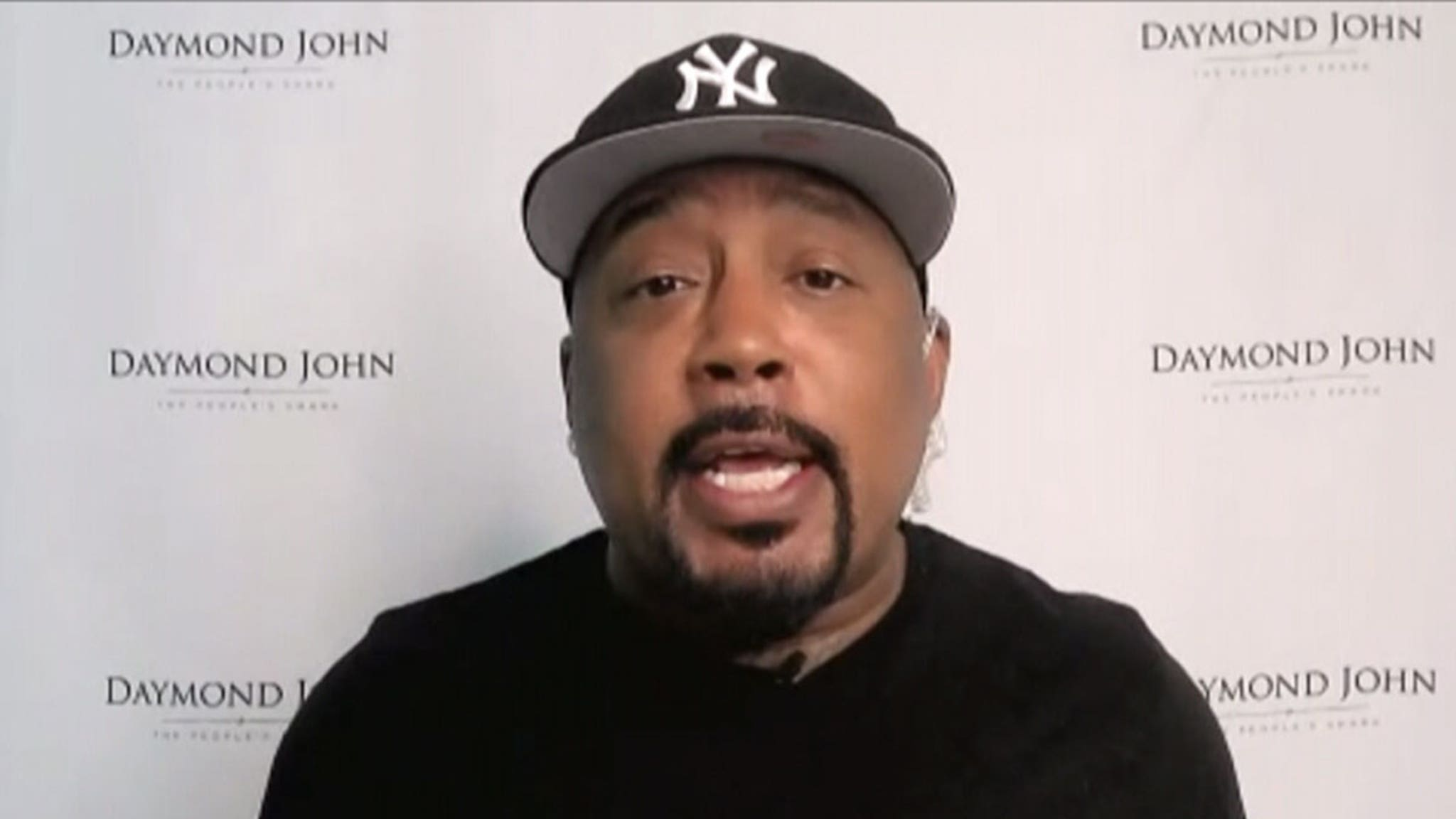 Daymond John Says Hiring 14-Year-Olds is a Warning to Adults Who Won't Work