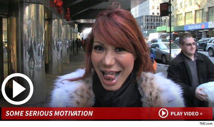 Porn Star Ava Devine -- I CAN SAVE THE CAVS  With My Vagina