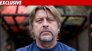 'Deadliest Catch' Star Honored -- One Year After Death