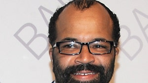 Jeffrey Wright -- Off The Hook In DWI Charge