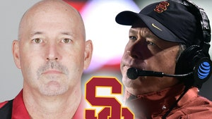 Ex-USC Football Coach Claims He Was Fired for Whistleblowing