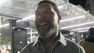 Gary Sheffield Shades Sox For Betts Rumors, But Dodgers Should Trade For Him!