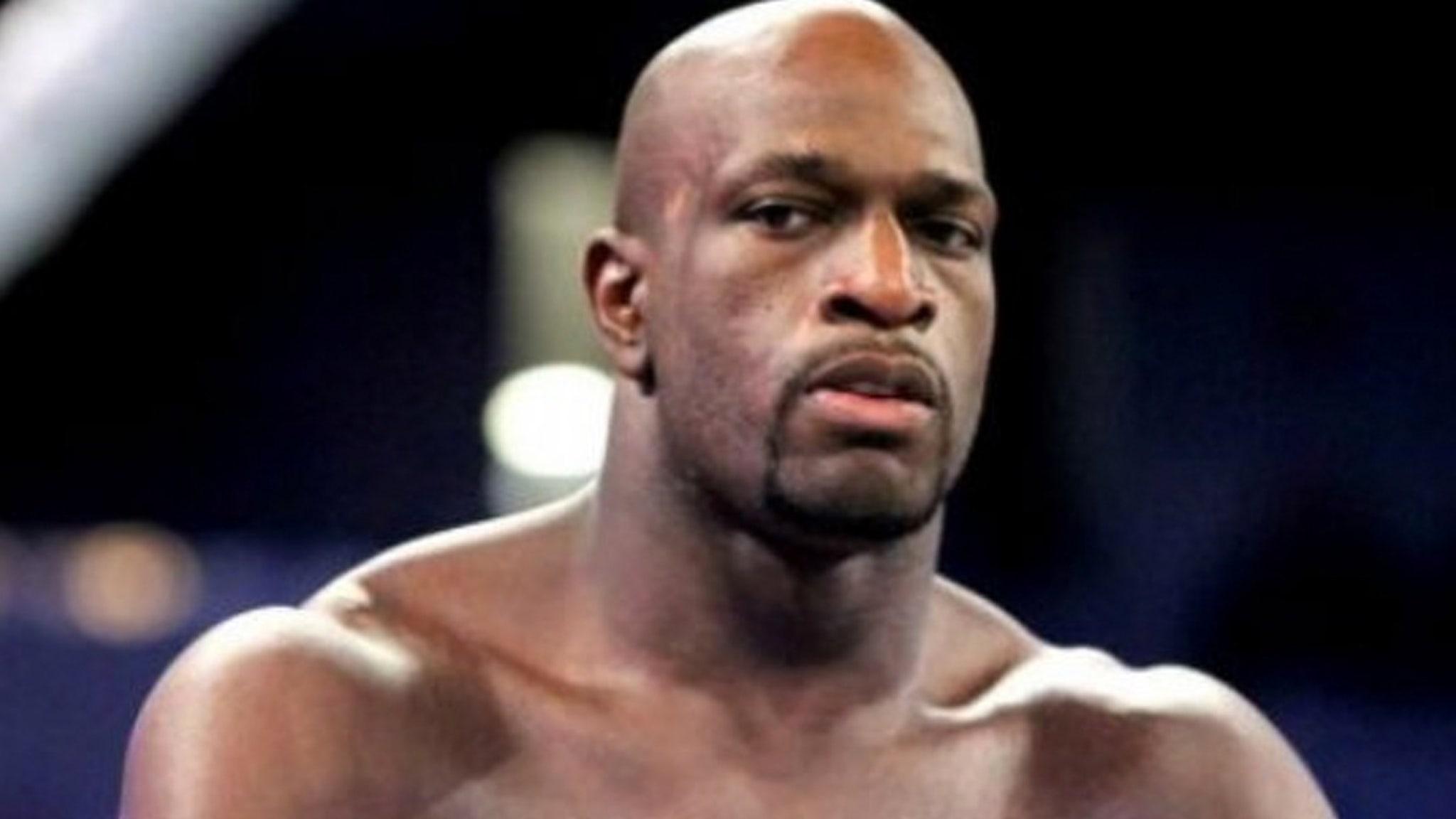 WWE's Titus O'Neil Emotional Over Floyd Killing, How Do I Explain to My Kids?