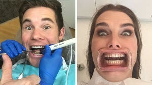 Stars At The Dentist