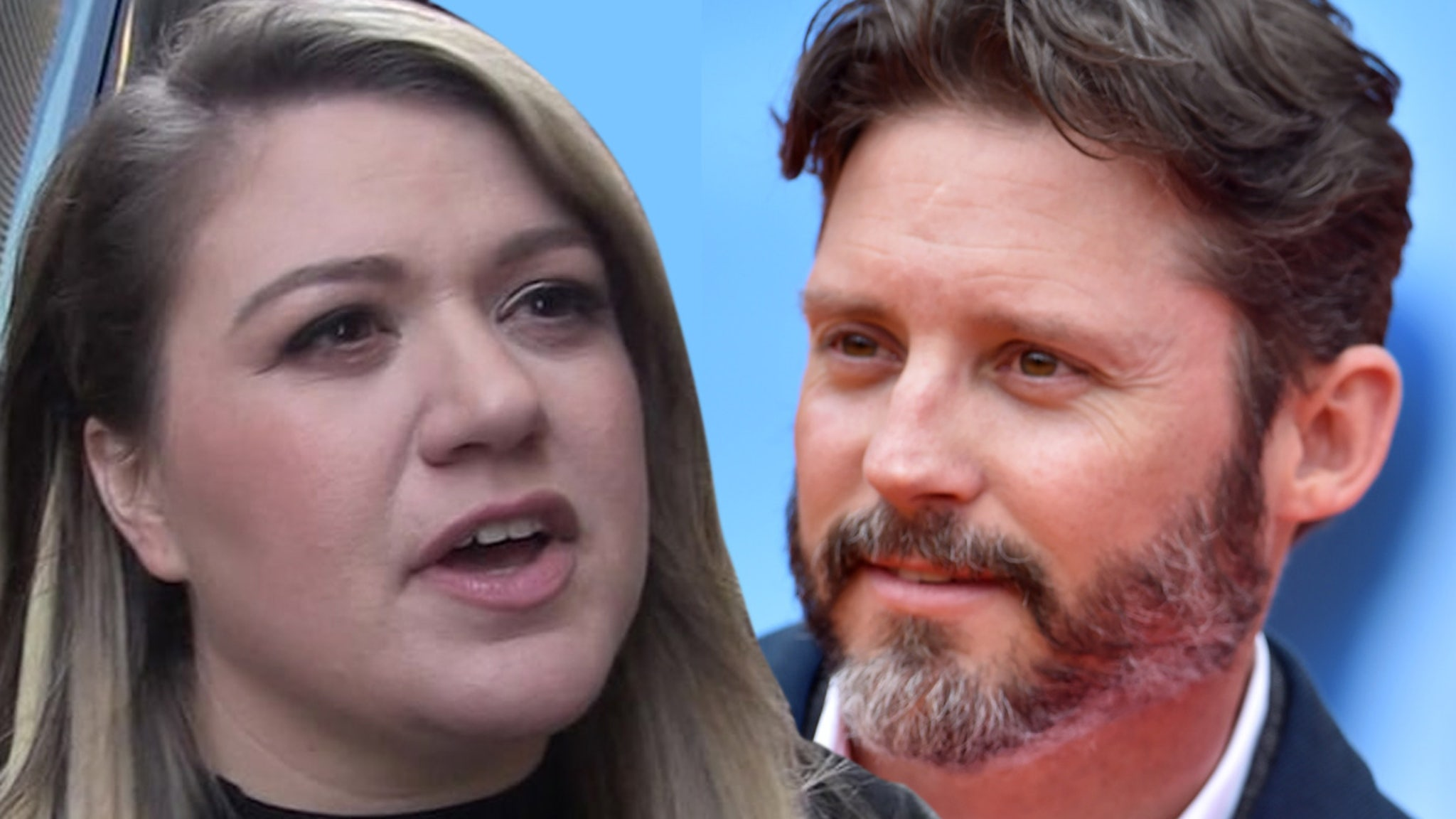 Kelly Clarkson Has to Pay Ex-Hubby $200k/Mo. in Spousal & Child Support