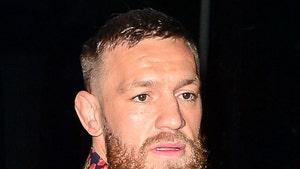 Conor McGregor Gunning For 2022 Return To UFC, 'I'm Improving Rapidly!'