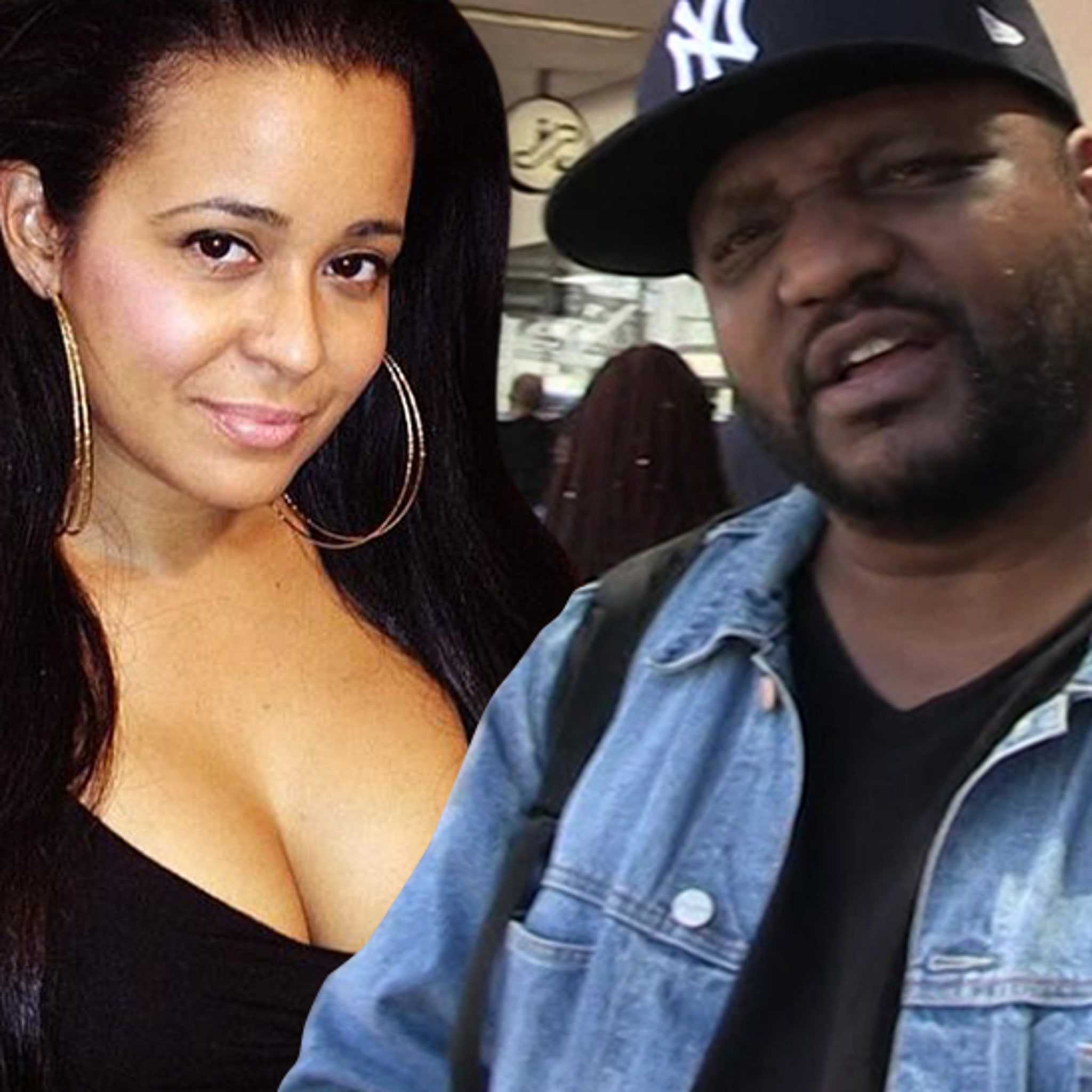 Aries Spears with Single