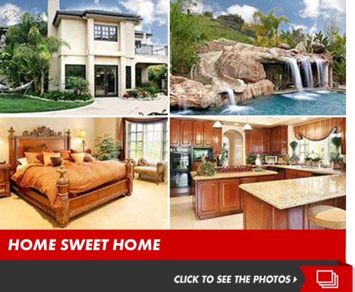 Vicki Gunvalson Scores Mega Mansion in Divorce