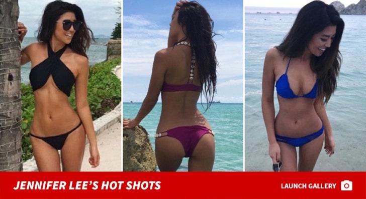 Jennifer Lee's Hot Shots