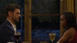 'Bachelorette' Contestant Peter Kraus Tells Rachel Lindsay He Might Not Propose