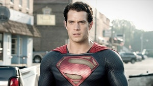 Henry Cavill Out as Superman for DC and Warner Bros.