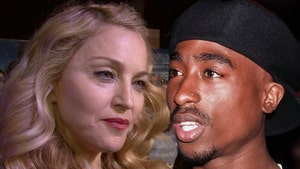 Madonna's Love Letter From Tupac Finally Hitting Auction Block