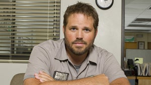 Roy Anderson on 'The Office' 'Memba Him?!