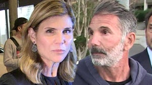 Lori Loughlin and Husband Mossimo Giannulli Plead Guilty in College Admissions Scandal