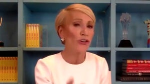 Shark Tank's Barbara Corcoran Warns Patrick Mahomes, You're a Financial Target!