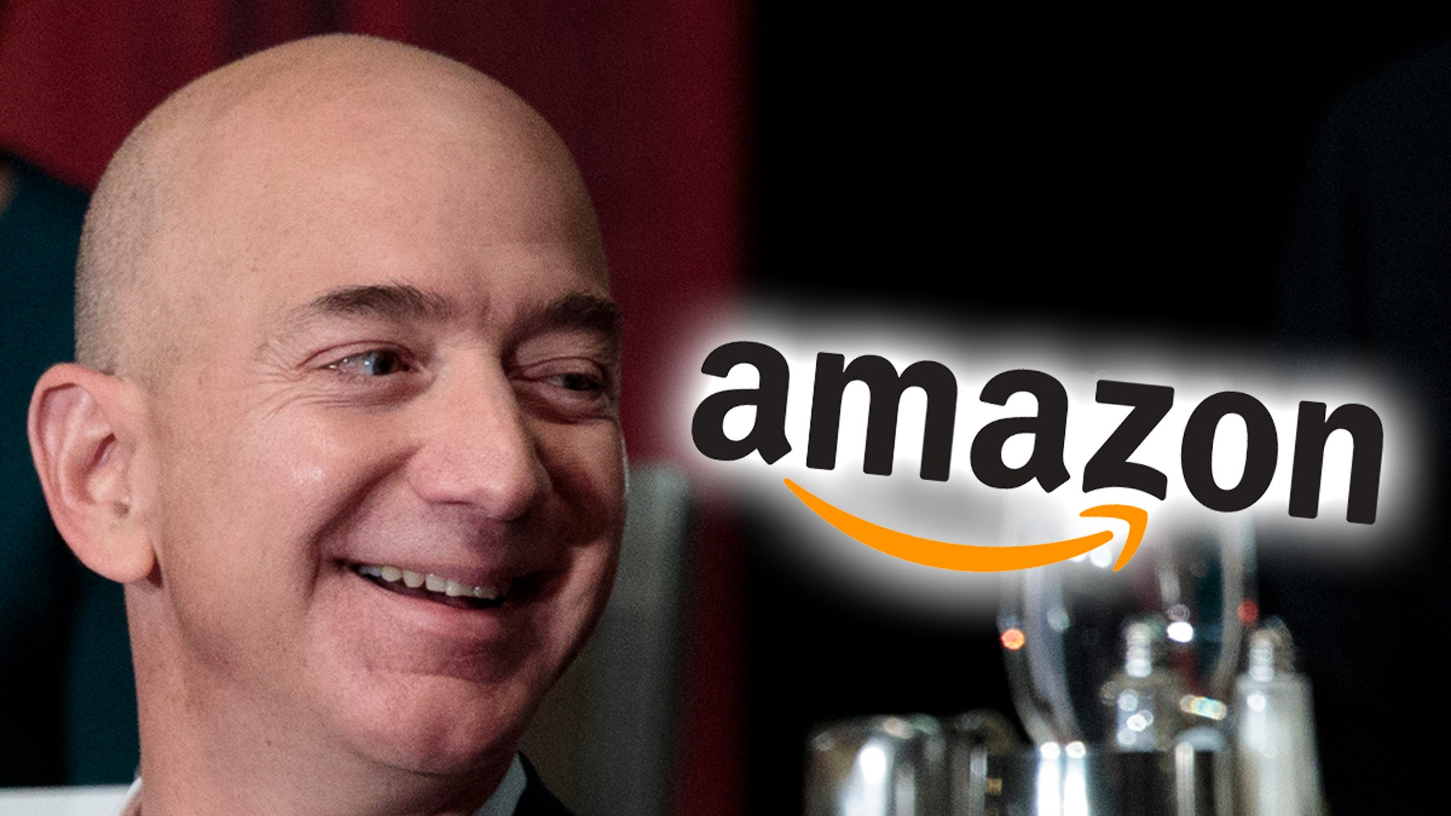 Jeff Bezos Is the World's First $200 Billion Man