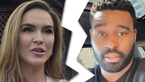 Chrishell Stause and Keo Motsepe Split After 3 Months of Dating