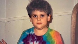 Guess Who This Tie-Dye Tot Turned Into!