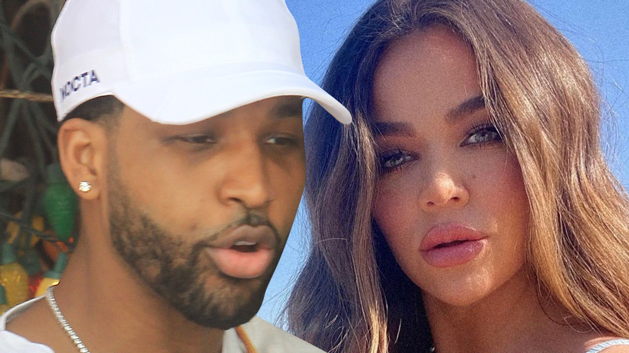 Tristan Thompson & Khloe Kardashian Not Back Together thumbnail