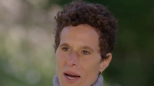 Andrea Constand 'Shocked, Disgusted' Over Cosby Prison Release