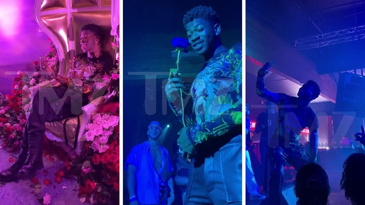 Lil Nas X Parties at His 'Montero' Album Release Party.jpg