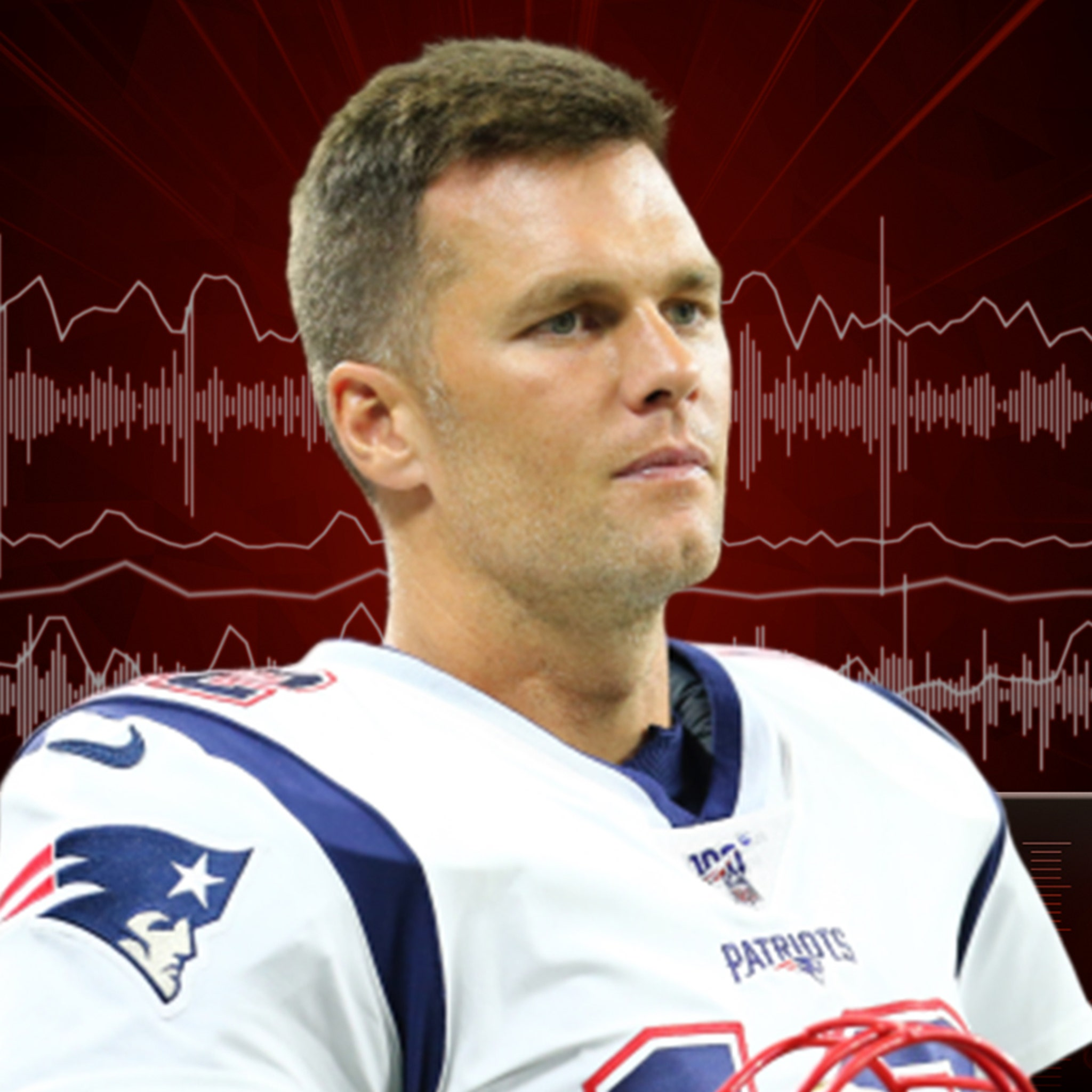 Tom Brady Shoots Down Rumors After Listing Mansion, Don't Read Into It!