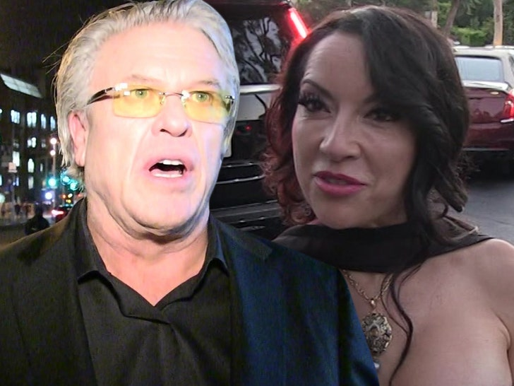 Ron White Wants Spousal Support Terminated Because of Coronavirus Impact 1