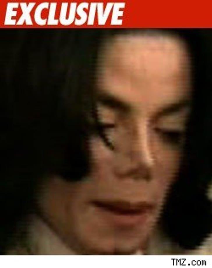 Michael jackson sex tape