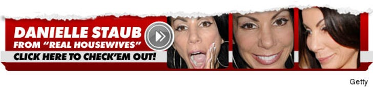 danielle staubs hustler sex tape