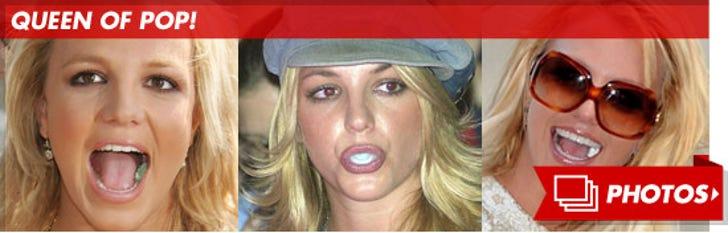 Britney Spears -- Bubblegum Pop!