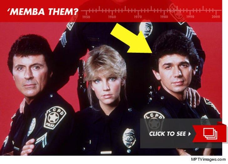 '80s 'Memba Them?!