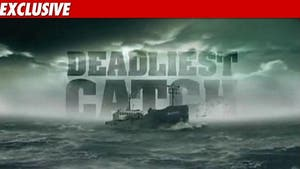 'Deadliest Catch' Trio to Return to Show