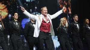 Michael Flatley Will Dance for Trump at Inauguration Liberty Ball