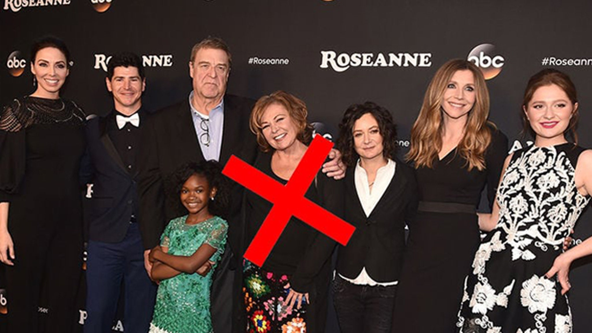 Roseanne Bs