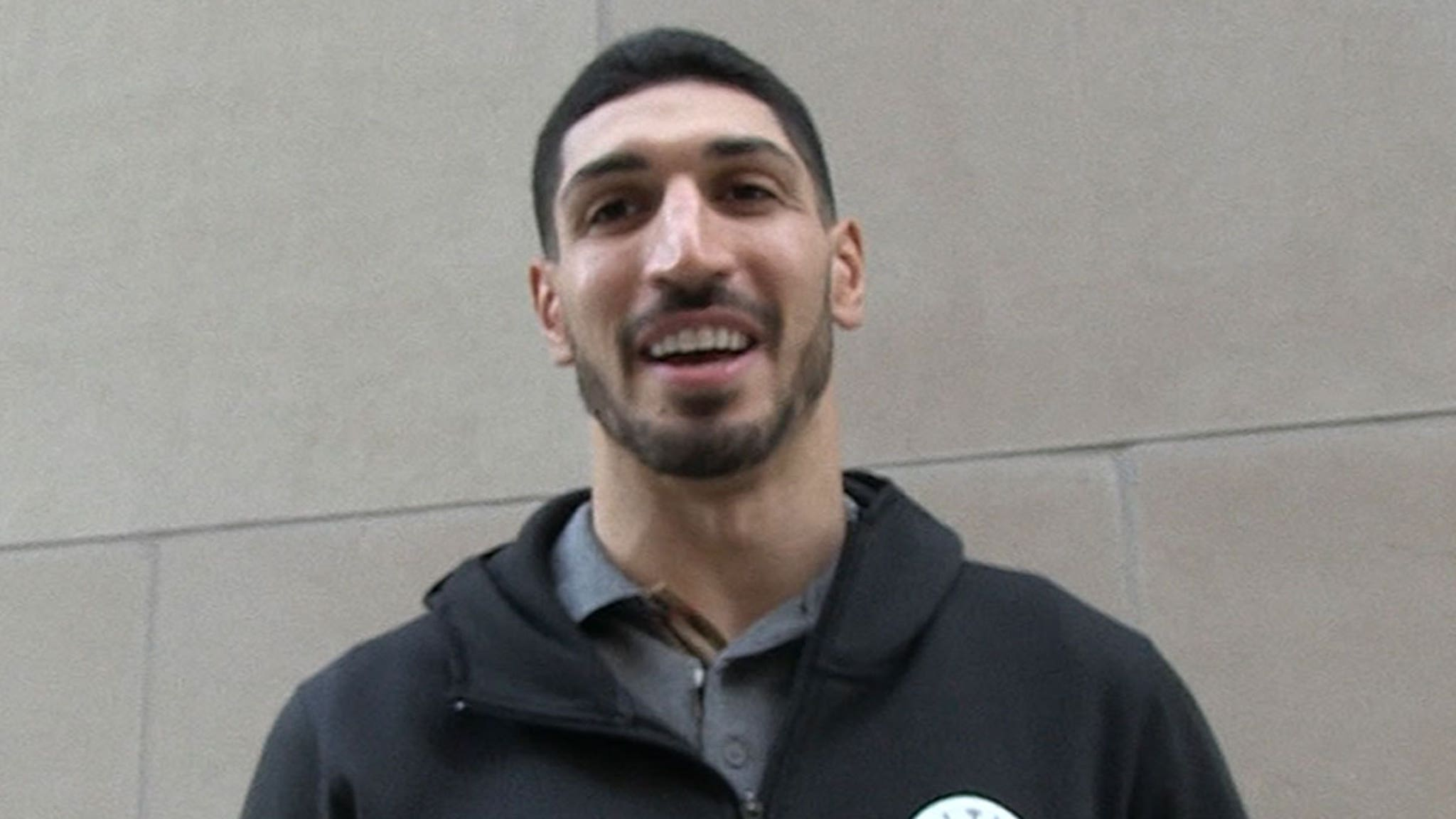 Enes Kanter In Talks With WWE's Triple H For Wrestling Career After NBA