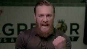 Conor McGregor Demands Ireland Go Into 'Full Lockdown' In Fiery Speech