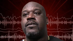 Shaquille O'Neal Admits, 'I Just Voted For the First Time, Feels Good!'