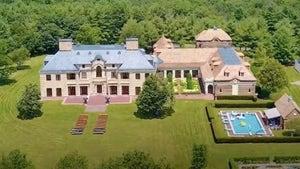 Tennis Legend Ivan Lendl Lists CT Mega-Mansion, $16.4 Million Price Tag!!