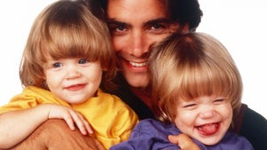 Little Nicky and Alex on 'Full House' 'Memba Them?!