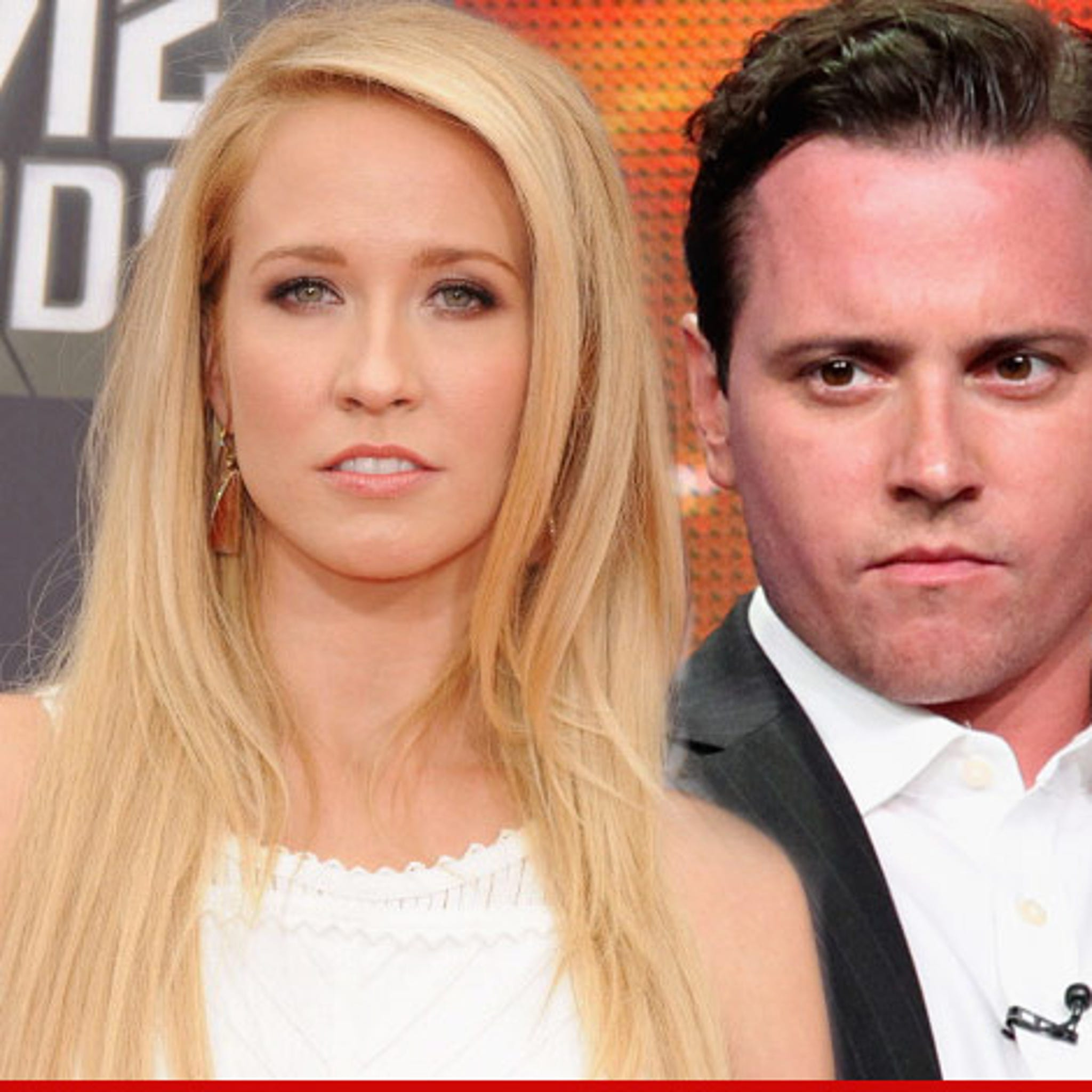 Anna Camp Wedding.Pitch Perfect Star Anna Camp Getting Divorced Treble In Paradise