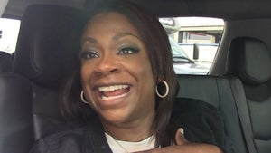 Kandi Burruss Says She's All For NeNe Leakes' 'RHOA' Comeback (VIDEO)