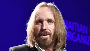 Tom Petty's Widow Says His Daughters Are Attacking Members of Heartbreakers