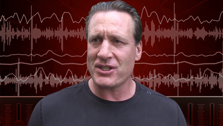 Jeremy Roenick Opens Up On Threesome Joke And NBC Firing - EpicNews
