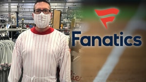 Fanatics Turns MLB Jerseys Into 1 Million Masks and Gowns For Coronavirus Heroes