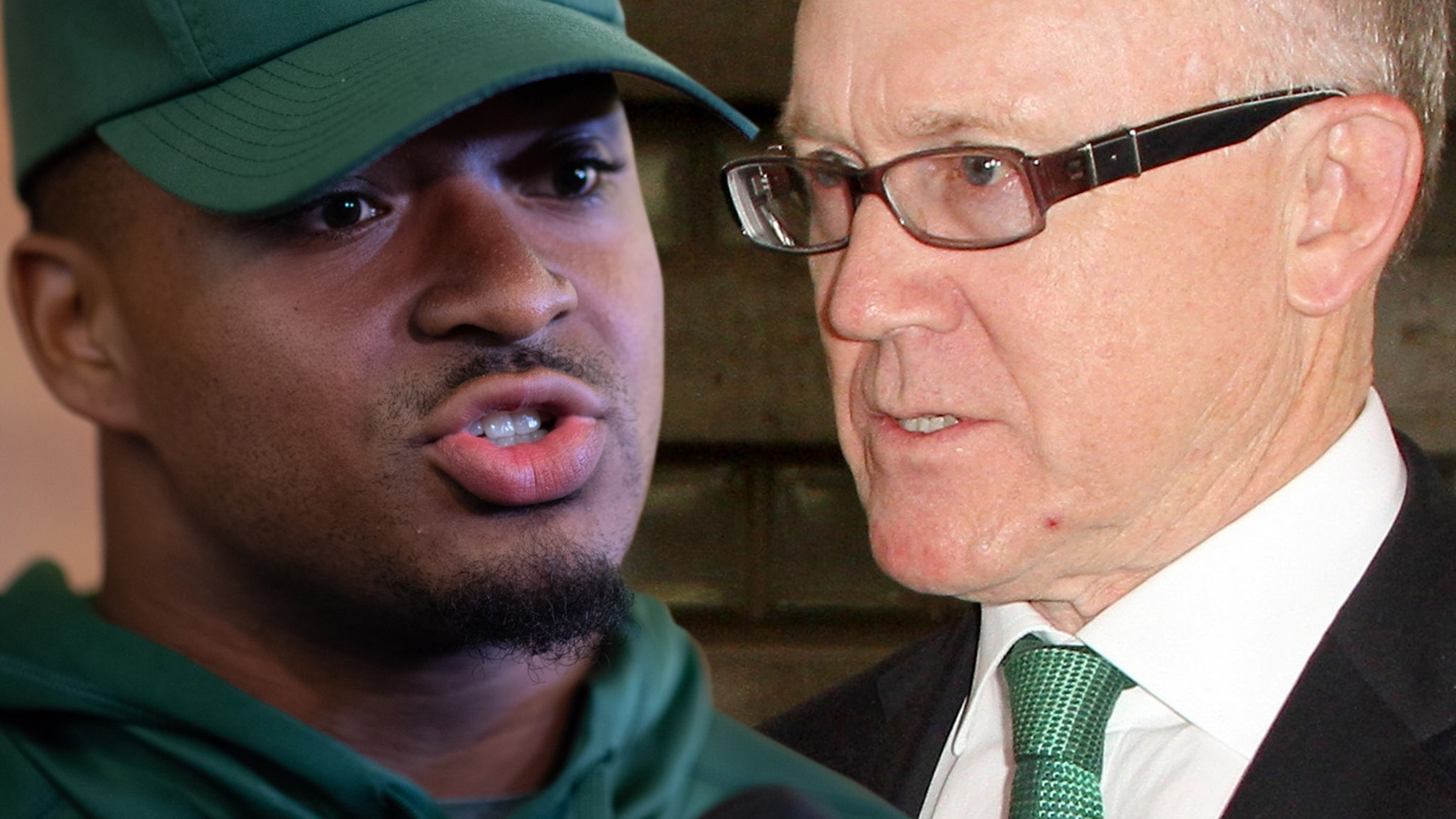 NY Jets Star Jamal Adams Rips Woody Johnson Over Alleged Racist Comments