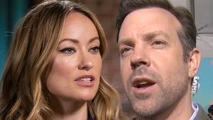 Olivia Wilde Not Living With Ex Jason Sudeikis, Despite Her Own Claims