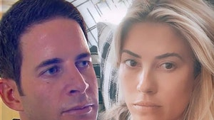 Tarek El Moussa Cuts Some Crew for His 'Flip or Flop' Spin-Off After Leak