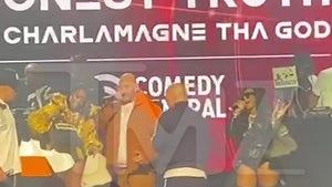 Fat Joe Gifts Birkin Bags to Remy Ma, Ashanti at 'Verzuz' Battle with Ja Rule