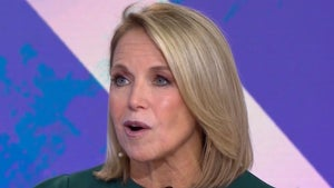 Katie Couric Says She's Devastated and Disgusted by Matt Lauer
