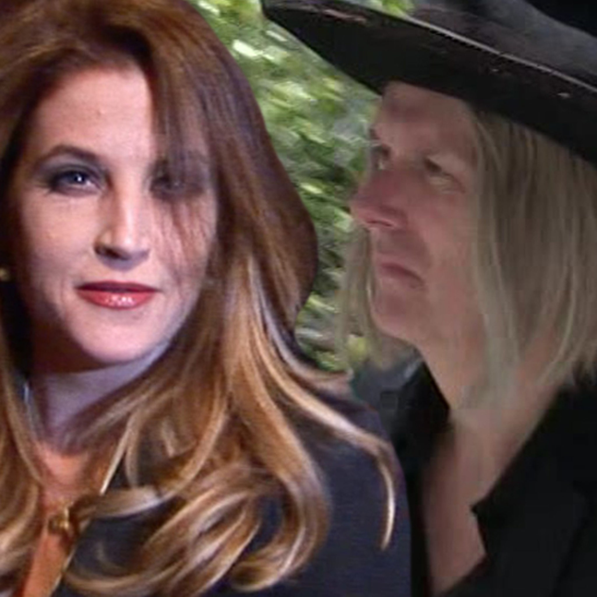 Lisa Marie Presley Doesn't Have to Pay Spousal Support to Estranged